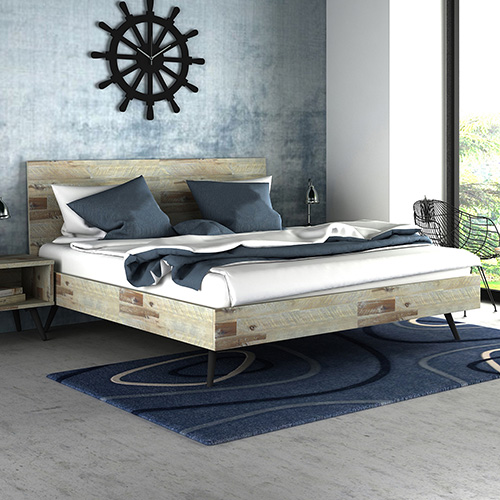 Altona Queen Bed Frame