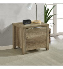 Cielo Bedside Table Multiple Colour