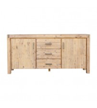 Nowra Oak Colour Buffet