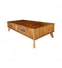 Cob&Co Coffee Table Rustic Colour