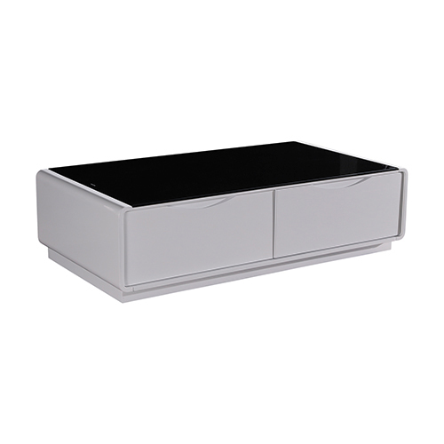 Metro High Glossy Coffee Table