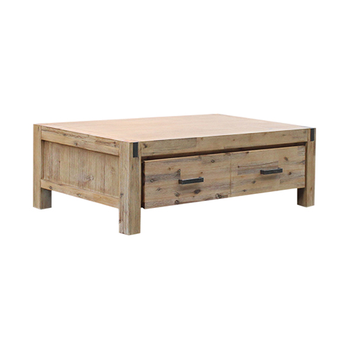 Nowra Oak Coffee Table