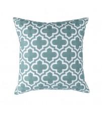 Stylish Embroidery Fabric Cushion