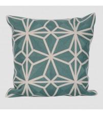 Fabric Cushion Stylish Embroidery