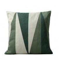 Embroidery Cushion Modern