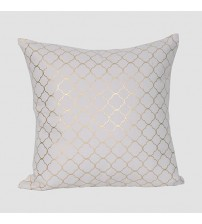 Cushion Foil Printing Fabric Stylish