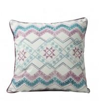 Elegant Colorful Printing Cushion