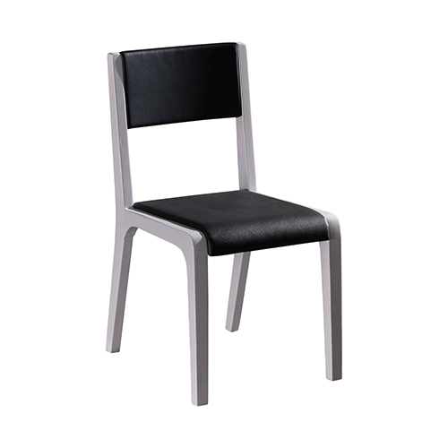 Bailey 2X Wooden Frame Dining Chairs