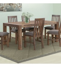 Nowra Dining Table in Multiple Size & Colour