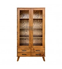 Cob&Co Display Unit Rustic Colour