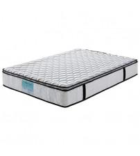 Queen Size Latex Pillow Top 100% Natural Latex Layer Mattress