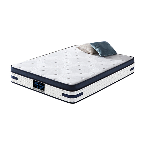 Latex Collection Pocket Spring Madison Mattress