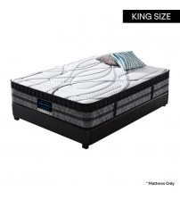Backcare Collection Pocket Coil Sultan Mattress