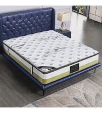 Hypo Allergenic Memory Pillow Top Mattress