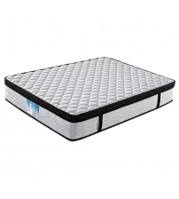 Latex Eurotop Pocket Spring Queen Mattress