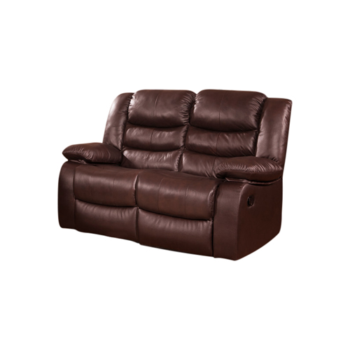 Dream Recliner Sofa Lounge Chair Bonded Leather Couch 2R