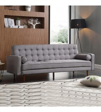 Modern Marcella 3 Seater Sofa Bed