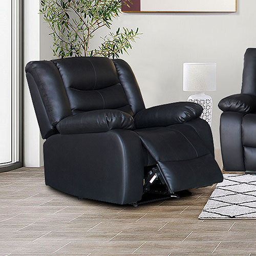 Fantasy Multiple Colour PU Leather Recliner 1R