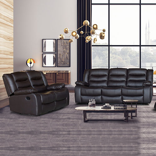 Luxurious Recliner Fantasy 3R+2R in Multiple Colour
