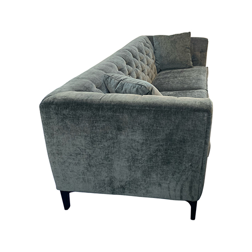 Macbeth 2.5+2 Seater Sofa Set