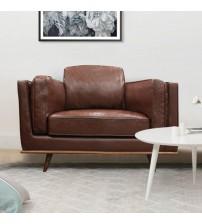 1 Seater Multiple Colour Sofa York