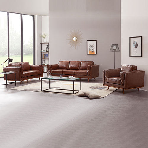 York 3+2+1 Seater Multiple Colour Sofa