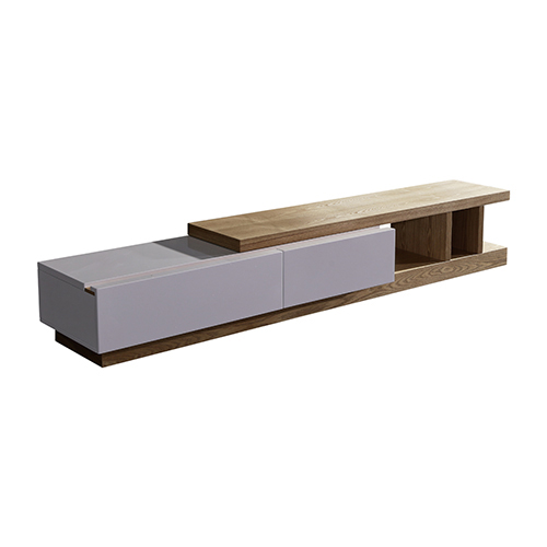 Grandora Multiple Colour Glossy TV Cabinet