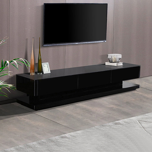 Suprilla Shiny High Glossy TV Cabinet