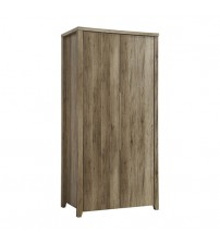Alice Oak Colour Wardrobe